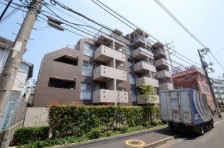 レックス多摩川レジデンス 1階の賃貸【東京都 / 大田区】