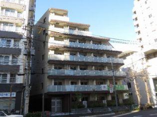東京都品川区荏原2丁目の賃貸マンション