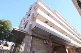 フォレシティ大岡山 4階の賃貸【東京都 / 大田区】