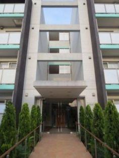 アロッジオ K 4階の賃貸【東京都 / 品川区】
