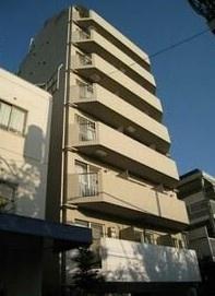 スカイコート蒲田第6 4階の賃貸【東京都 / 大田区】