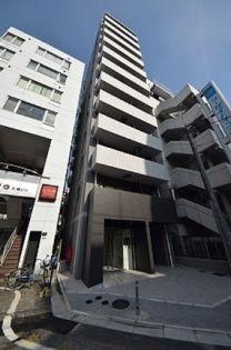 メイクスデザイン大森 7階の賃貸【東京都 / 品川区】