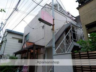 キーハイツ 3階の賃貸【東京都 / 品川区】