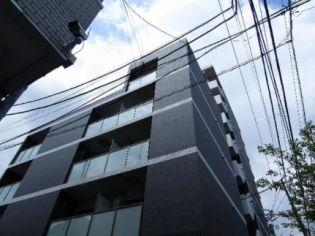 ARCOBALENO TAMAGAWA AZ(アルコバレーノ多摩 4階の賃貸【東京都 / 大田区】