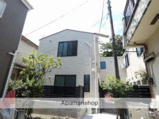 東京都大田区西蒲田1丁目の賃貸アパート