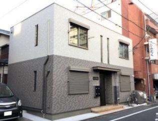 カーサビアンカ 1階の賃貸【東京都 / 大田区】