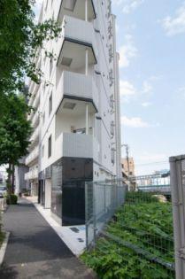 アイディ西五反田 5階の賃貸【東京都 / 品川区】