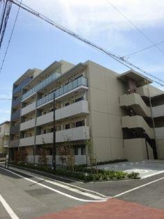 ラフィスタ蒲田南Ⅱ 5階の賃貸【東京都 / 大田区】