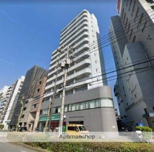 パインコート梅屋敷 4階の賃貸【東京都 / 大田区】