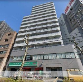 パインコート梅屋敷 13階の賃貸【東京都 / 大田区】