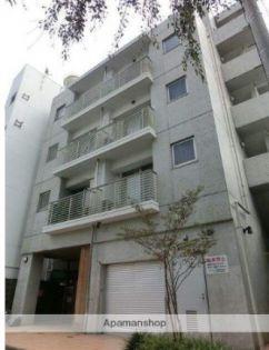 イルマーレグランデ 4階の賃貸【東京都 / 大田区】