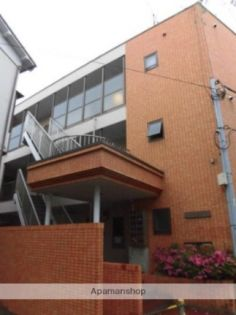 クレールハイツ 3階の賃貸【東京都 / 大田区】