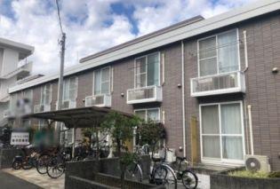 レオパレスガーネット 2階の賃貸【東京都 / 大田区】