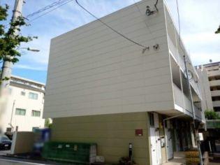 レオパレスクレール 1階の賃貸【東京都 / 大田区】
