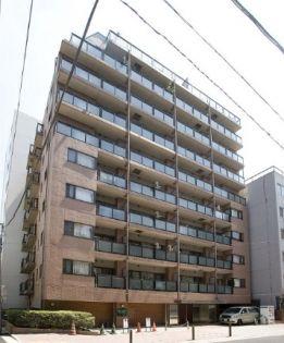 URBAN PARK麻布十番 5階の賃貸【東京都 / 港区】