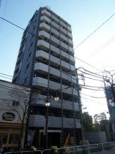 メインステージ南品川 9階の賃貸【東京都 / 品川区】