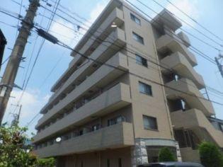 パレステュディオ大森WEST 2階の賃貸【東京都 / 大田区】