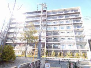 パークアクシス東蒲田 8階の賃貸【東京都 / 大田区】