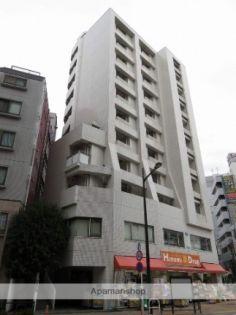 トップルーム品川第2 10階の賃貸【東京都 / 品川区】