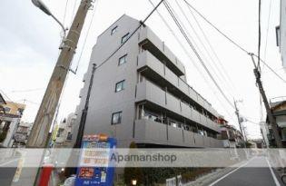 ルーブル東蒲田弐番館 3階の賃貸【東京都 / 大田区】
