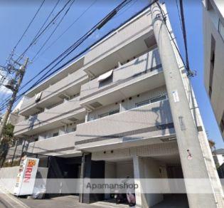 ラ・シード馬込レフィナード 3階の賃貸【東京都 / 大田区】