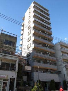 ガーラ・シティ大井町 5階の賃貸【東京都 / 品川区】