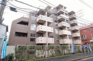 レックス多摩川レジデンス 4階の賃貸【東京都 / 大田区】