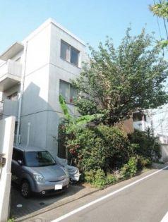 桜ガーデン 3階の賃貸【東京都 / 品川区】
