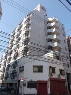 ホーユウコンフォルト蒲田 8階の賃貸【東京都 / 大田区】