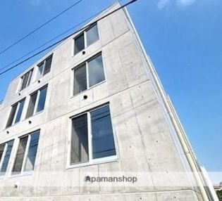 AWレジデンス西馬込 4階の賃貸【東京都 / 大田区】