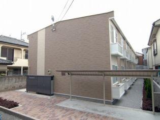 レオパレスアーク 2階の賃貸【東京都 / 江戸川区】