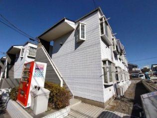 サンアベニューA 2階の賃貸【東京都 / 江戸川区】