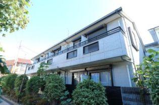Jアベニュー 2階の賃貸【東京都 / 江戸川区】