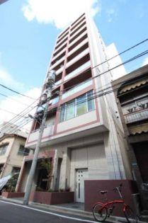 レジデンシア カルマール 3階の賃貸【東京都 / 江戸川区】
