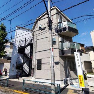リヴェール柴又館 2階の賃貸【東京都 / 葛飾区】