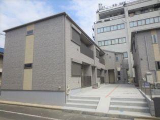 レジデンス・グランデベルク 2階の賃貸【東京都 / 江戸川区】