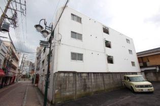 TOP・新小岩 2階の賃貸【東京都 / 葛飾区】