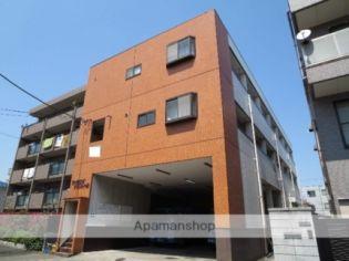 ライジングサンパート2 3階の賃貸【東京都 / 江戸川区】