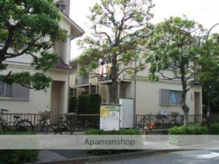 メゾネットパークサイド南葛西 1階の賃貸【東京都 / 江戸川区】