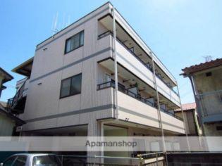 第3サンフラワーマンション 2階の賃貸【東京都 / 江戸川区】