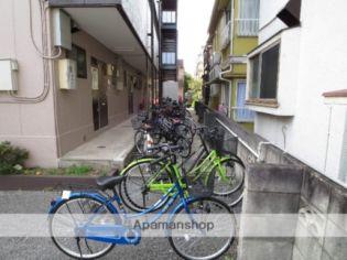 ハピネスタナカⅢ 2階の賃貸【東京都 / 江戸川区】