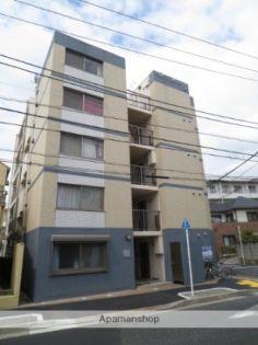 パラッツォ・ヌオーボ 4階の賃貸【東京都 / 江戸川区】