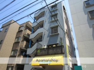 田中ビル 3階の賃貸【東京都 / 江戸川区】