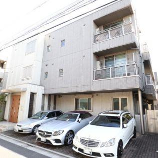 ATLANTIS 1階の賃貸【東京都 / 大田区】
