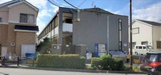 レオパレスセードルⅡ 1階の賃貸【東京都 / 足立区】
