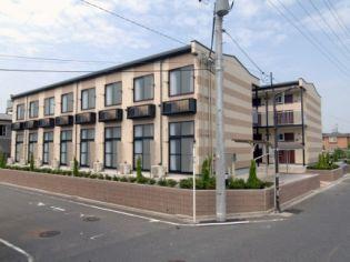 レオパレスシャルムハマナカ 1階の賃貸【東京都 / 足立区】