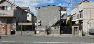 レオパレスシャルムⅡ 1階の賃貸【東京都 / 足立区】