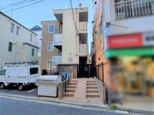 レオパレスアルカディアみゆき 1階の賃貸【東京都 / 足立区】