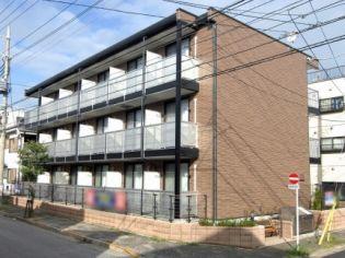 レオパレスサンピエスタ 1階の賃貸【東京都 / 足立区】