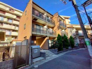 レオネクストプレシャス 2階の賃貸【東京都 / 足立区】
